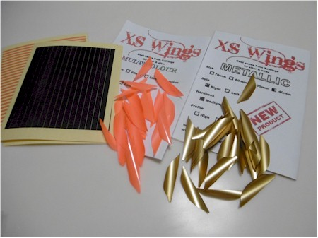 XS Wing's 40mm [xs40]