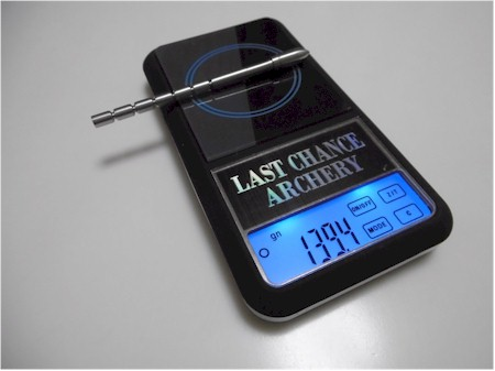 LastChance Pro Grain Scale [lastchancescale]