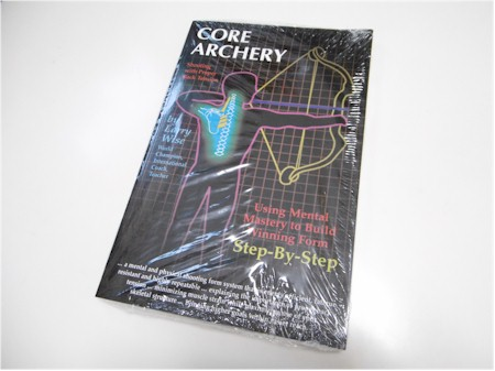 by Larry Wise 「CORE ARCHERY」 [corearcherybook]