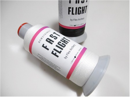 Flex FAST FLIGHT (500m spool)